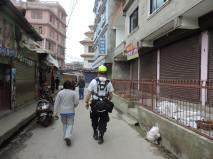 USAR Nepal 1