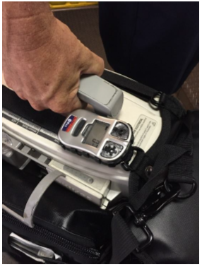 Catching a Silent Killer; New Device Alerts Firefighters to Danger