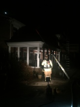 Smoke Alarms Alert McLean Family to Fire