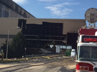 Covanta Waste-to-Energy Facility Fire Extinguished