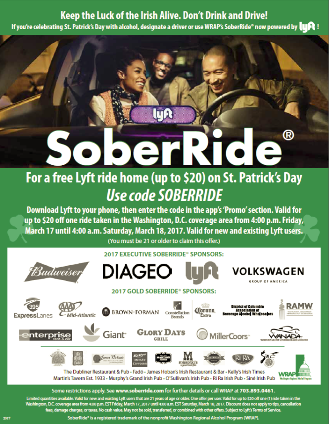 accessible version here: http://www.wrap.org/soberride/2017StPatrickSoberRidePosters.pdf
