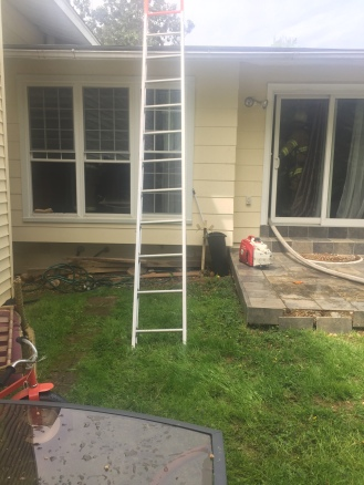 Unattended Cooking Causes Fairfax House Fire