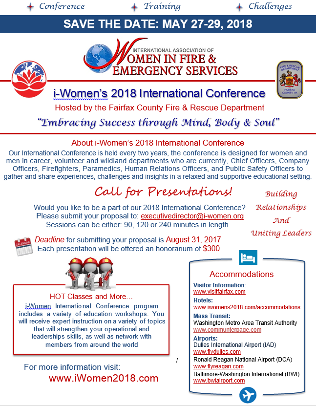 i-Womens Conference