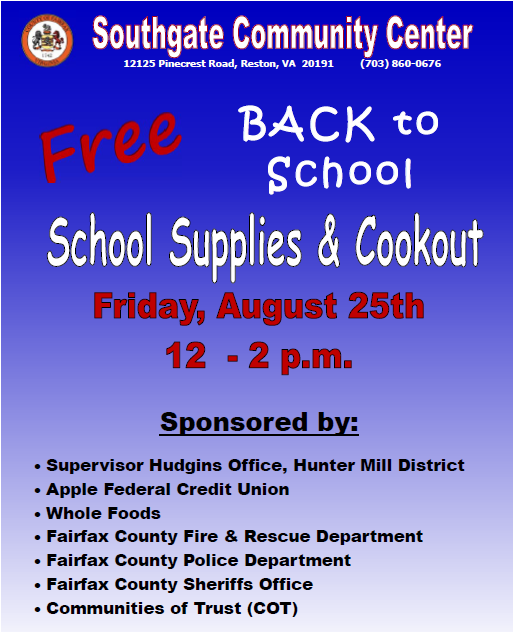 Firefighters To Help Provide School Supplies For Kids In Need
