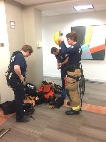 Tysons Elevator Rescue