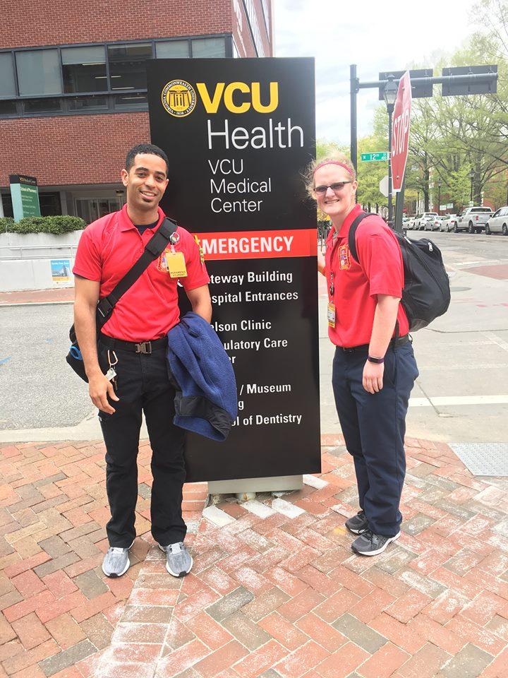 Fairfax Hospital Pediatric Emergency Room