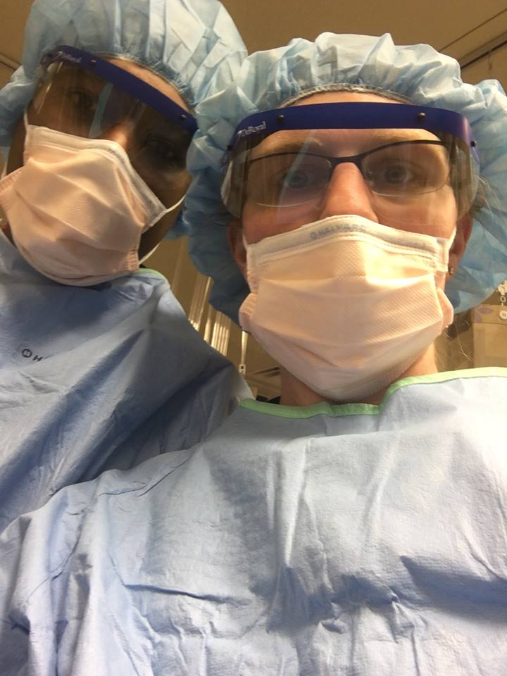Emergency Room Clinical Rotation