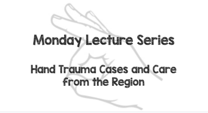 MondayLecture